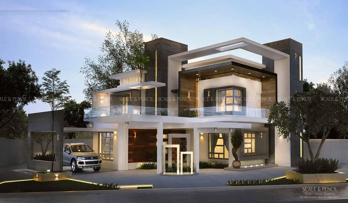 Latest New Modern House Designs Home Plans Kerala India,Fundamentals Of Logic Design 7e