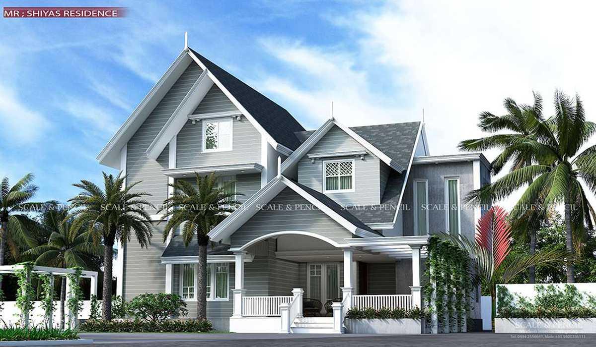 Low Budget House Designs Plans Kerala Kochi Ernakulam