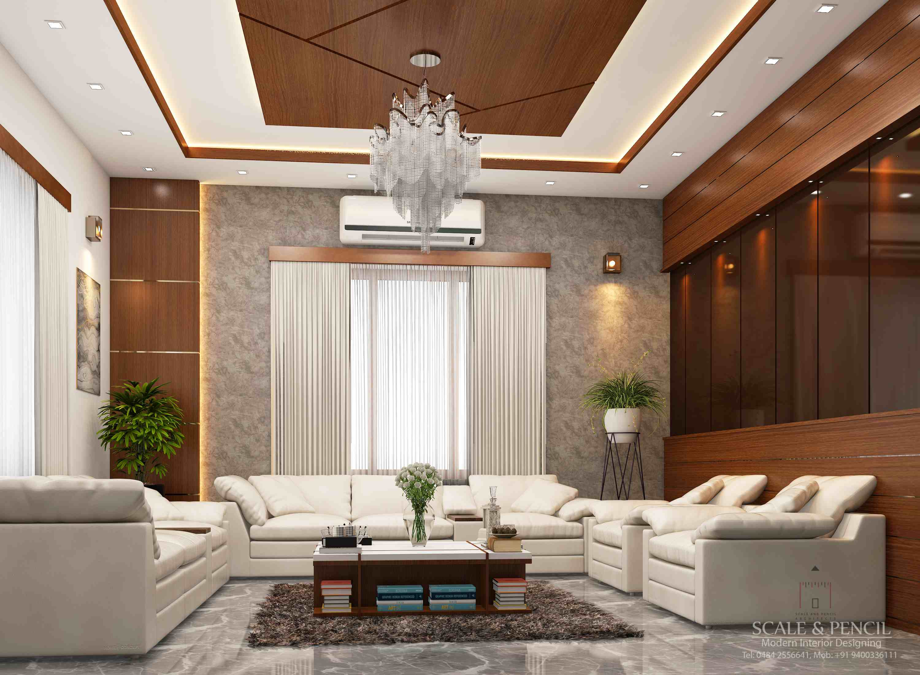 House Interior Design In Kochi Ernakulam Kerala