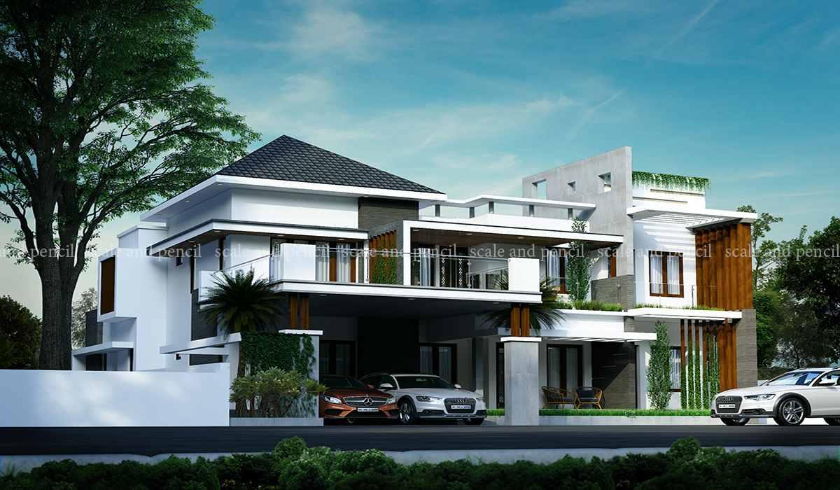 Latest New Modern House Designs Home Plans Maradu,Modern Entryway Bench With Storage