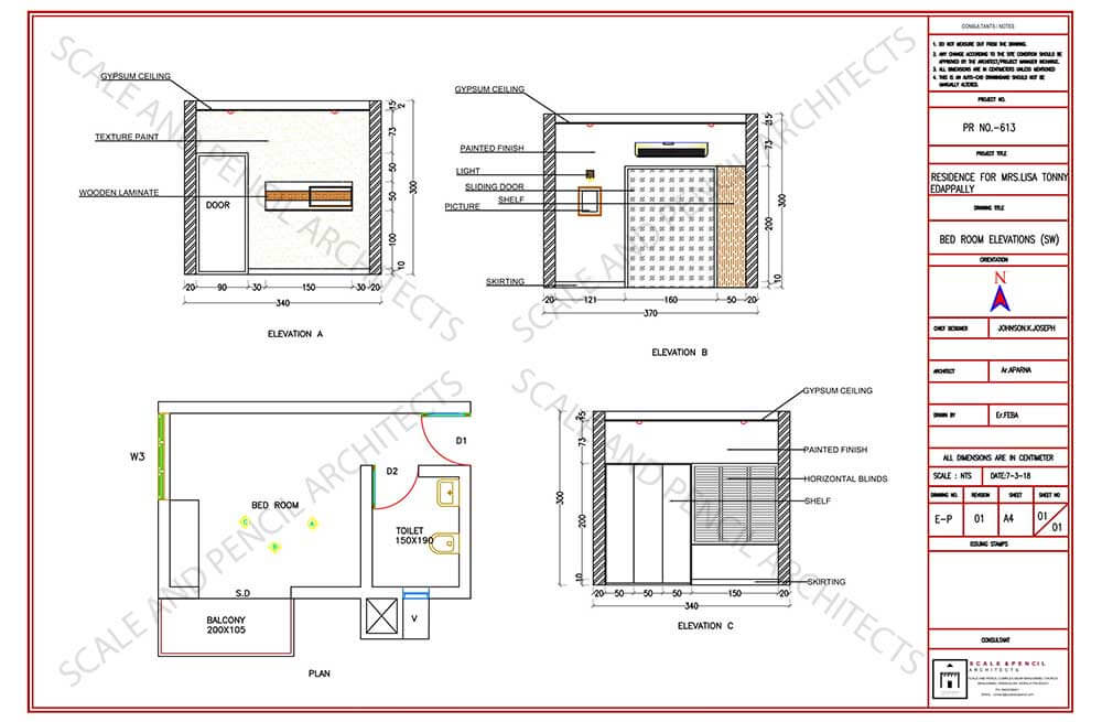 New House Design Plans Kochi Building Plans Floor Plans