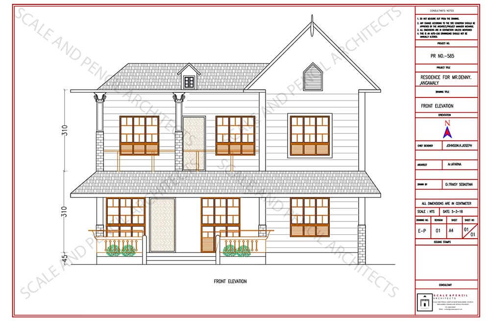 New House Design Plans Kochi, Building Plans, Floor Plans