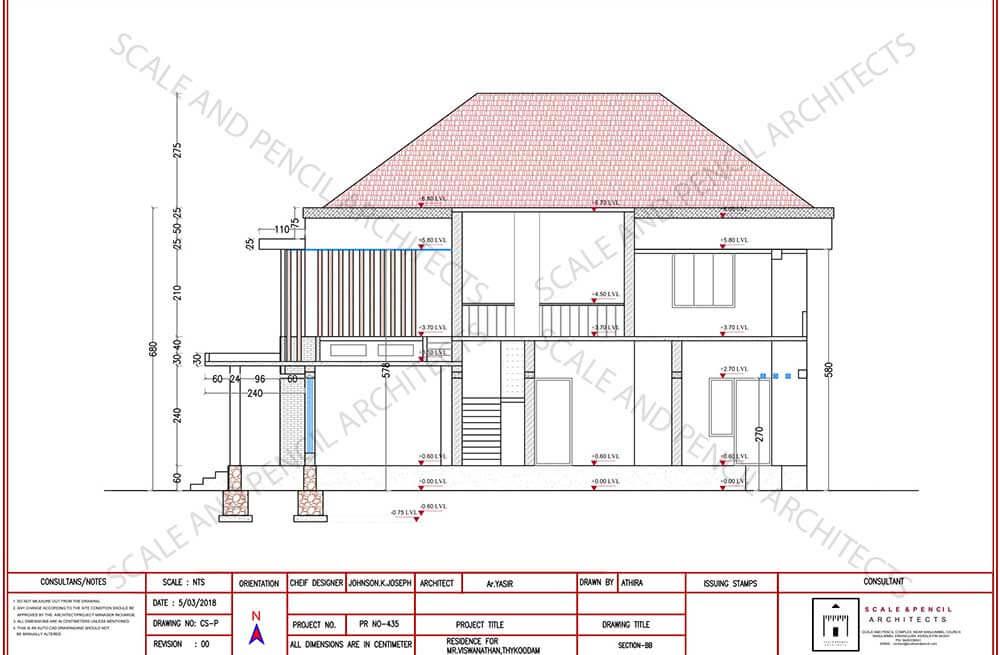 New House Design Plans Kochi Building Plans Floor Plans Ernakulam