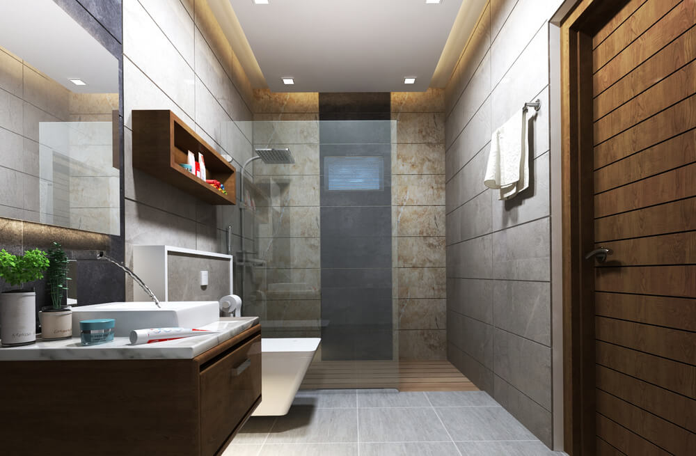 Bathroom Tile Designs Gallery In Kerala - Image of ...