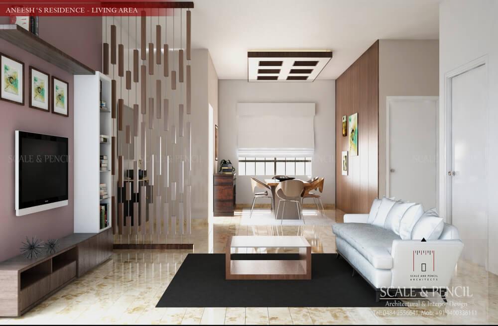 Best Interior Designers Kochi Modern Interior Decorators Ernakulam